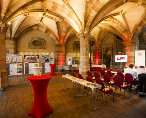 Eventlocation Nürnberg